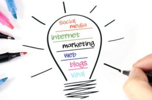 Online market strategy
