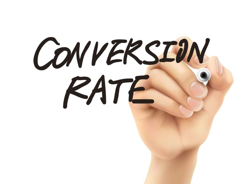 Website Conversion